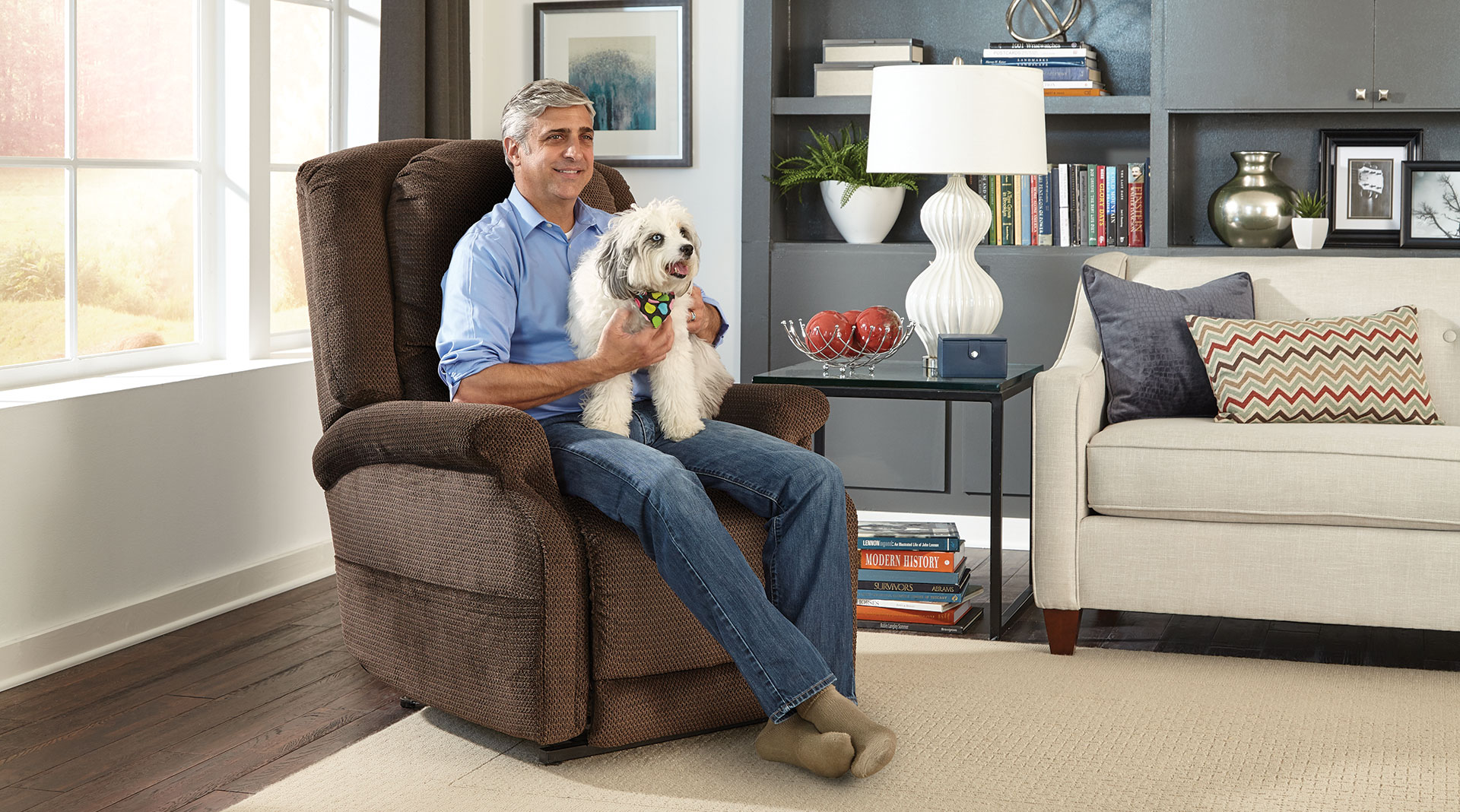 Ultimate Power Recliner™ | Home Page